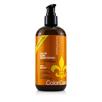 DermOrganic Color Care Conditioner