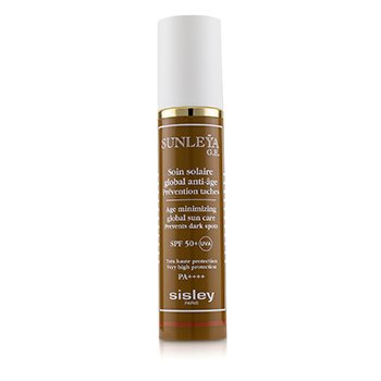 Sisley Sunleya G.E. Age Minimizing Global Sun Care SPF 50+ UVA Very High Protection