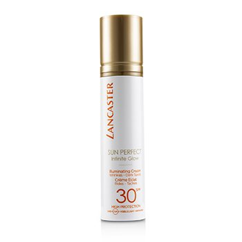Lancaster Sun Perfect Infinite Glow Illuminating Cream SPF 30