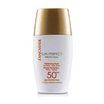 Lancaster Sun Perfect Infinite Glow Perfecting Fluid SPF 50