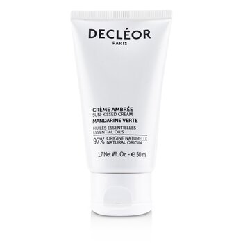 Decleor Green Mandarin Glow Sun-Kissed Cream (Salon Product)