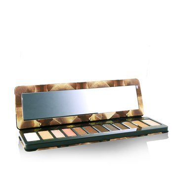 Naked Reloaded Eyeshadow Palette (12x Eyeshadow)