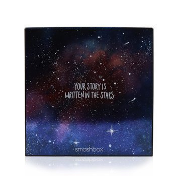 Smashbox Cosmic Celebration Star Power Face + Eye Shadow Palette (3x Blush +1x Highlighting Powder + 1x Bronzing Powder +15x Eye Shadow)