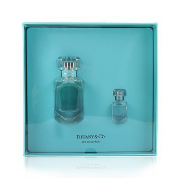 Tiffany & Co. Tiffany Coffret: Eau De Parfum Spray 50ml + Eau De Parfum 5ml