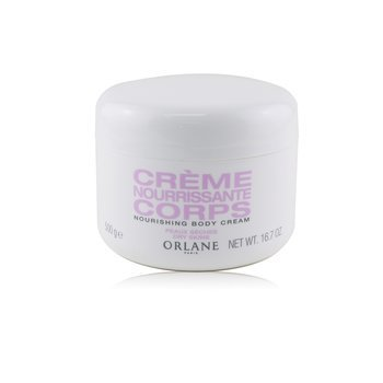 Orlane Nourishing Body Cream (For Dry Skin Types)