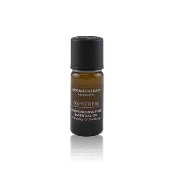 Aromatherapy Associates De-Stress - Frankincense Pure Essential Oil