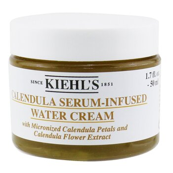 Kiehls Calendula Serum-Infused Water Cream