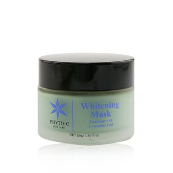Phyto-C Prevent Whitening Mask (Brightening + Exfoliating Mask)
