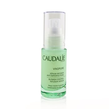 Caudalie Vinopure Blemish Control Infusion Serum - For Combination to Oily Skin