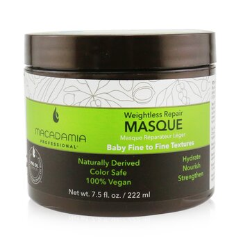 Professional Weightless Repair Masque (Baby Fine to Fine Textures)