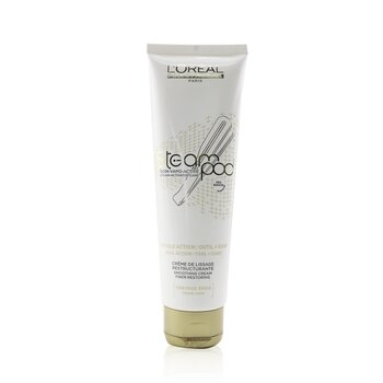 LOreal Professionnel Steampod Steam Activated Cream (Thick Hair)