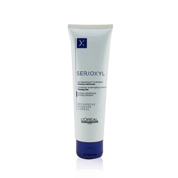 LOreal Professionnel Serioxyl Thickening & Detangling Conditioner (Thinning Hair)