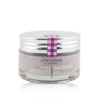 LOccitane Soothing Mask