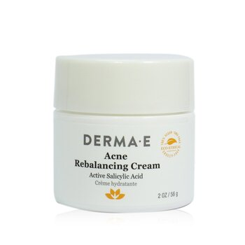 Derma E Anti-Acne Acne Rebalancing Cream