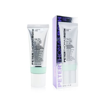 Peter Thomas Roth Skin To Die For Redness-Reducing Treatment Primer - Universal Tint