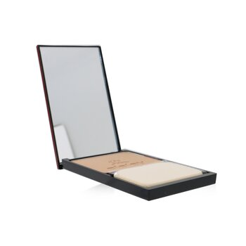 Sisley Phyto Teint Eclat Compact Foundation - # 3 Natural (Box Slightly Damaged)