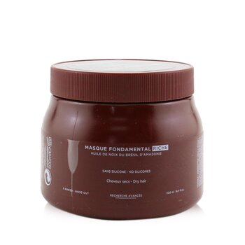 Kerastase Aura Botanica Masque Fondamental Riche (Dry Hair)