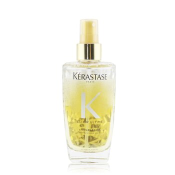 Kerastase Elixir Ultime LHuile Légère Voluptuous Beautifying Bi-Phase Oil Mist (Fine to Normal Hair)