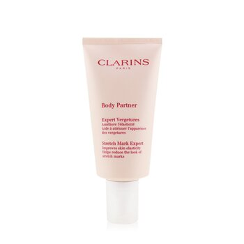 Clarins Body Partner Stretch Mark Expert