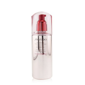 Shiseido InternalPowerResist Revitalizing Treatment Softener - For All Skin Types