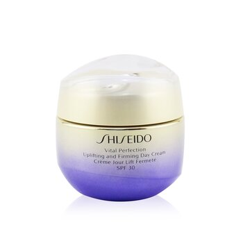 Shiseido Vital Perfection Uplifting & Firming Day Cream SPF 30