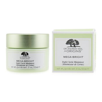 Origins Dr. Andrew Mega-Bright Dark Circle Minimizer Eye Cream