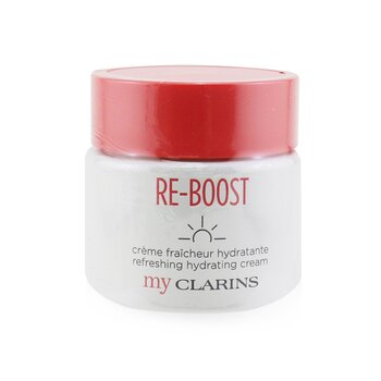 Clarins My Clarins Re-Boost Refreshing Hydrating Cream - For Normal Skin