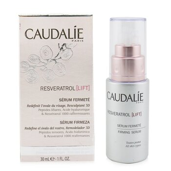 Caudalie Resveratrol Lift Firming Serum (Box Slightly Damaged)