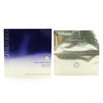 Shiseido Vital-Perfection Lifting Mask