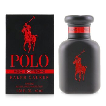 Ralph Lauren Polo Red Extreme Eau De Parfum Spray