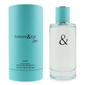 Tiffany & Co. Tiffany & Love For Her Eau De Parfum Spray