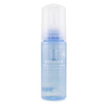 Derma E Ultra Hydrating Alkaline Cloud Cleanser