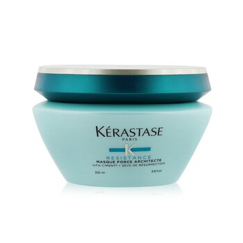 Kerastase Resistance Masque Force Architecte Strengthening Masque (Brittle, Damaged Hair, Split Ends)