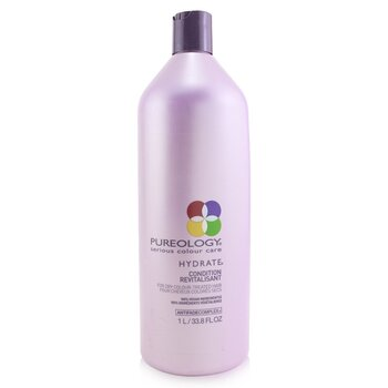 Hydrate Condition (For Dry Colour-Treated Hair)