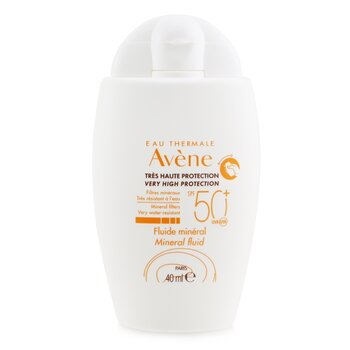 Avene Very High Protection Mineral Fluid SPF 50+