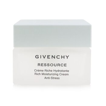 Givenchy Ressource Rich Moisturizing Cream - Anti-Stress