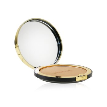 Sisley Phyto Poudre Compacte Matifying and Beautifying Pressed Powder - # 4 Bronze