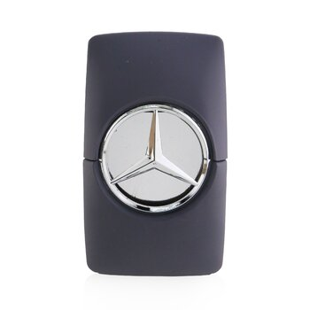 Mercedes-Benz Mercedes-Benz Man Grey Eau De Toilette Spray