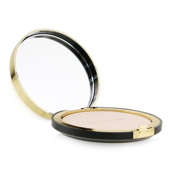 Sisley Phyto Poudre Compacte Matifying and Beautifying Pressed Powder - # 1 Rosy
