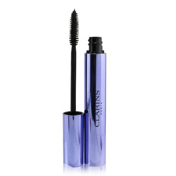 Clarins Wonder Perfect Mascara 4D Waterproof- # 01 Perfect Black