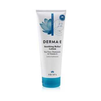 Derma E Soothing Relief Lotion