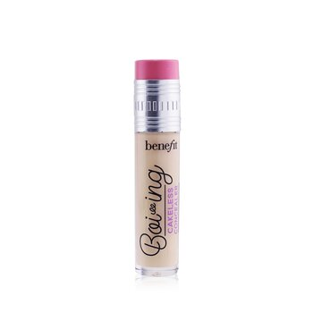 Benefit Boi ing Cakeless Concealer - # 3 Light Neutral