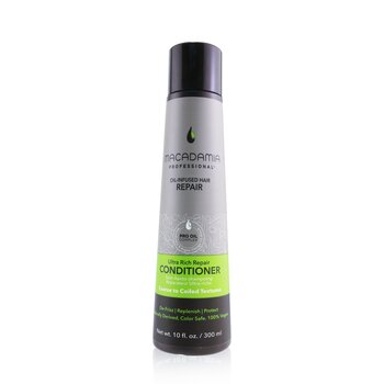 Macadamia Natural Oil Professional Ultra Rich Repair Conditioner (Coarse to Coiled Textures)