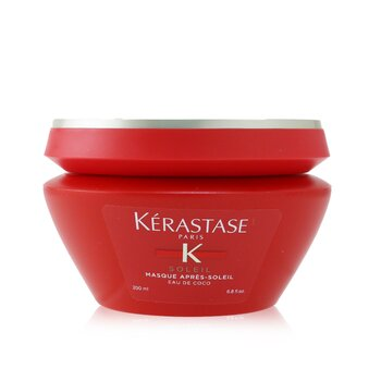 Kerastase Soleil Masque Après-Soleil Revitalizing Masque (Sun-Exposed Hair)