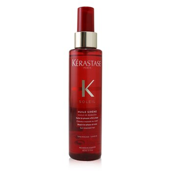 Kerastase Soleil Huile Sirene Beach Bi-Phase Oil Mist (Sun-Exposed Hair)