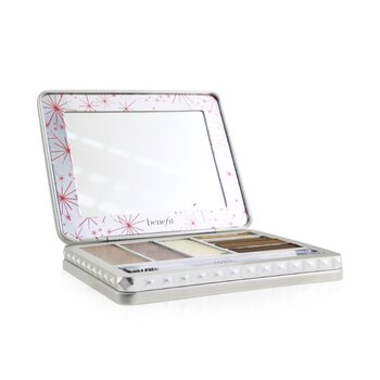 Benefit Brow Zings Pro Palette - # Light Medium