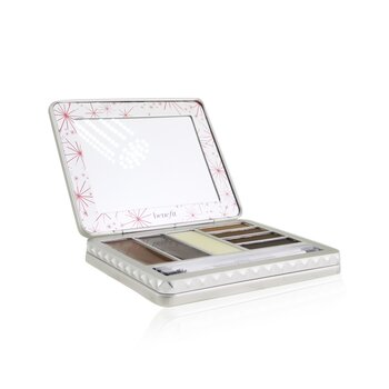 Benefit Brow Zings Pro Palette - # Medium Deep