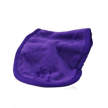MakeUp Eraser MakeUp Eraser Cloth - # Queen Purple