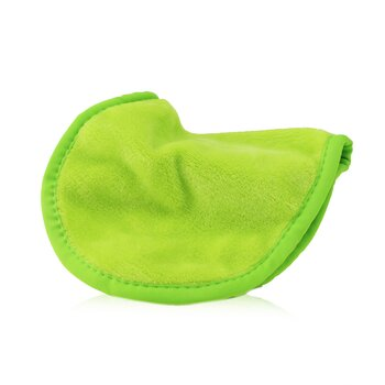 MakeUp Eraser MakeUp Eraser Cloth - # Neon Green