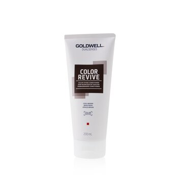 Goldwell Dual Senses Color Revive Color Giving Conditioner - # Cool Brown